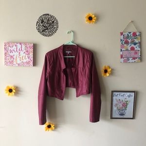 Jackets & Blazers - Half Jacket